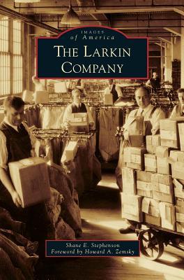The Larkin Company Cover Image