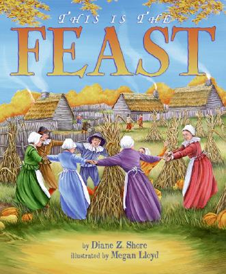 This Is the Feast Cover