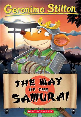 The Way of the Samurai (Geronimo Stilton #49) Cover Image