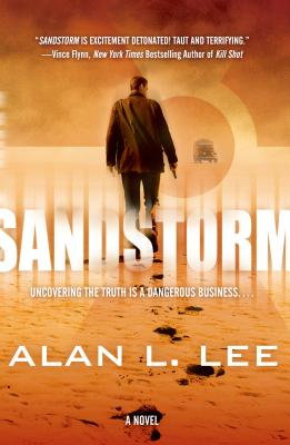 Cover for Sandstorm