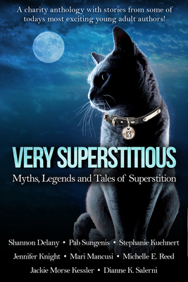 Very Superstitious Cover