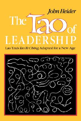 Cover for Tao of Leadership