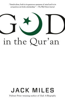 God in the Qur'an (God in Three Classic Scriptures) Cover Image
