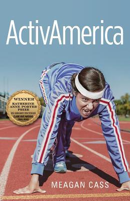 ActivAmerica (Katherine Anne Porter Prize in Short Fiction #16) Cover Image