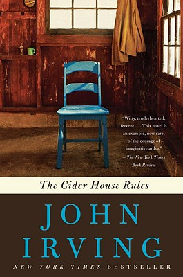The Cider House RulesJohn Irving