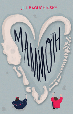 Mammoth Cover Image