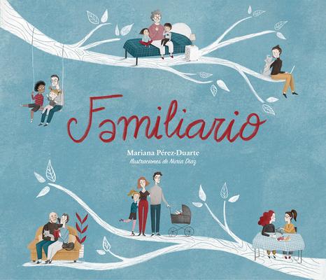 Familiario / Family-ary Cover Image