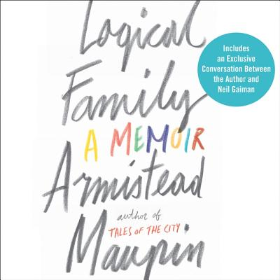 Logical Family: A Memoir Cover Image