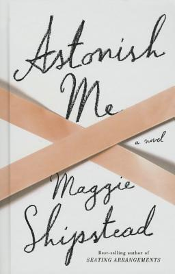 Cover for Astonish Me