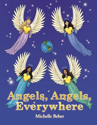 Angels, Angels, Everywhere Cover