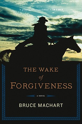 The Wake of Forgiveness Cover