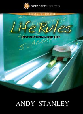 Life Rules DVD Cover