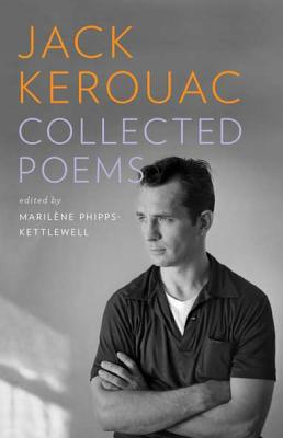 Jack Kerouac: Collected Poems Cover Image
