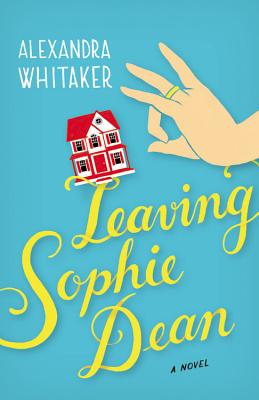 Leaving Sophie Dean Cover