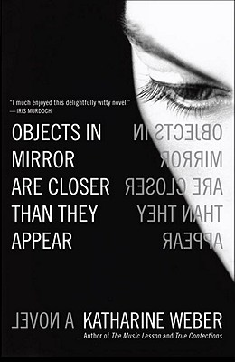 Objects in Mirror Are Closer Than They Appear Cover Image