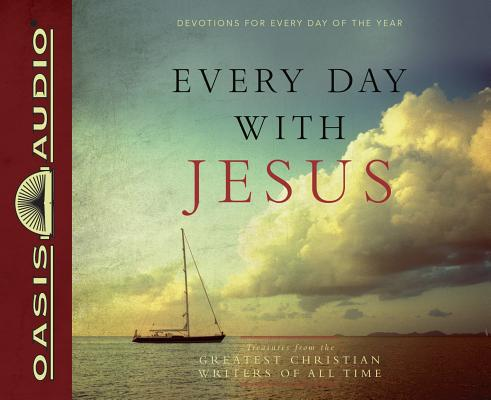 Every Day with Jesus Cover