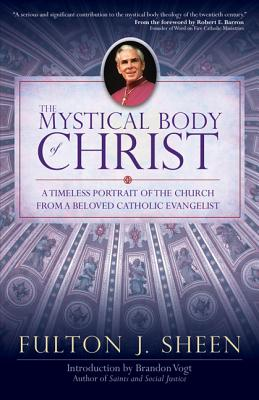 The Mystical Body of Christ Cover Image