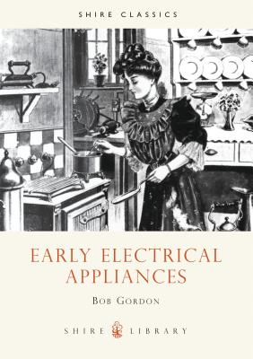 Early Electrical Appliances Cover Image