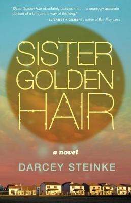 Sister Golden Hair Cover Image