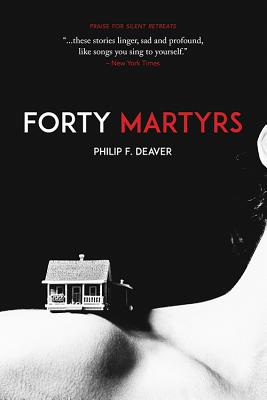 Forty Martyrs Cover