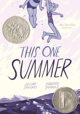 This One Summer Cover Image