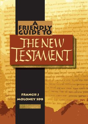 Friendly Guide to the New Testament Cover Image