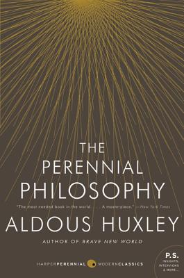 The Perennial Philosophy Cover