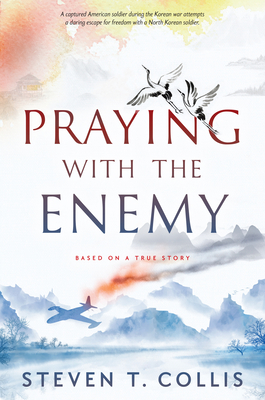 Cover for Praying with the Enemy