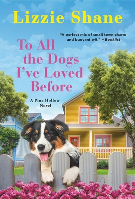 To All the Dogs I've Loved Before (Pine Hollow #3) Cover Image