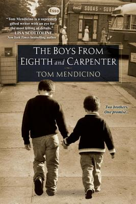 The Boys from Eighth and Carpenter Cover