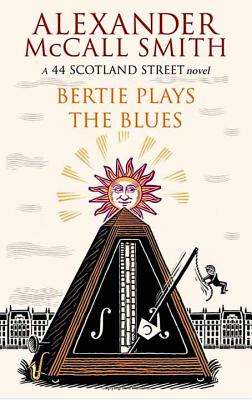 Bertie Plays the Blues Cover Image
