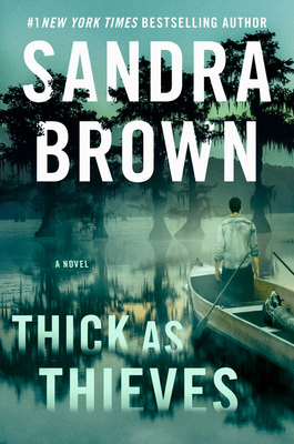 Cover for Thick as Thieves