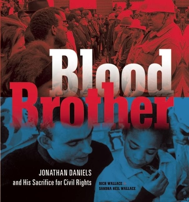 Blood Brother Cover