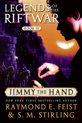 Jimmy the Hand Cover Image