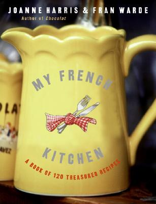 My French Kitchen Cover
