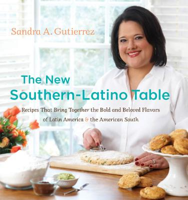 The New Southern-Latino Table Cover