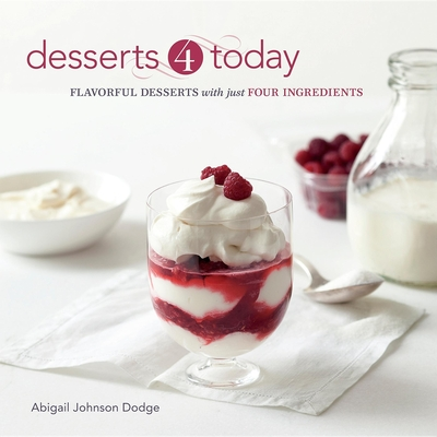 Desserts 4 Today Cover