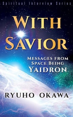 With Savior Cover Image