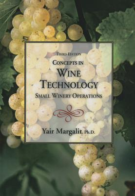 Concepts in Wine Technology Cover Image