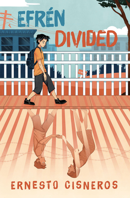 Efrén Divided Cover Image