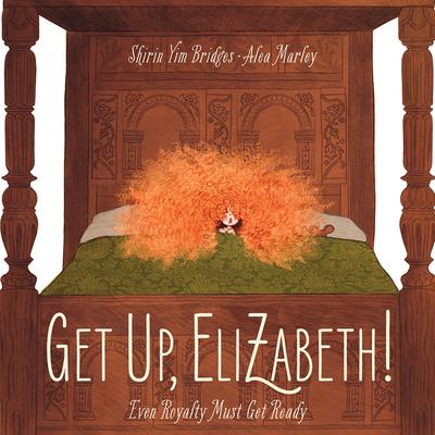Get Up, Elizabeth! Cover Image