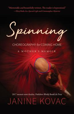 Spinning: Choreography for Coming Home Cover Image