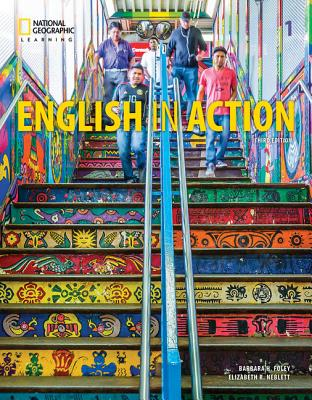 English in Action 1 Cover Image