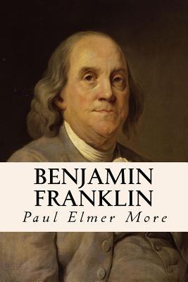 Benjamin Franklin Cover Image