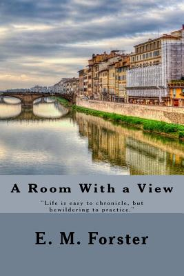 A Room With a View: Life is easy to chronicle, but bewildering to practice. Cover Image