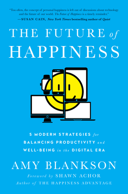 The Future of Happiness Cover