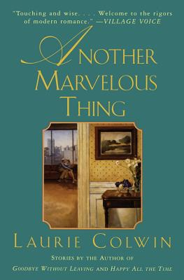 Another Marvelous Thing Cover