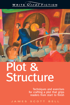 Plot & Structure Cover