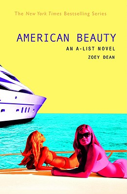 American Beauty (The A-List #7) Cover Image