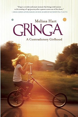 Cover for Gringa